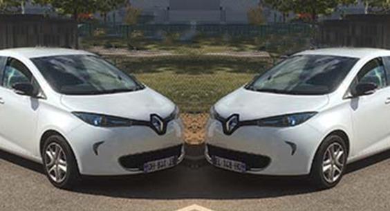 MDTP s'engage pour l'environnement avec des véhicules 100% électriques